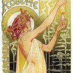 Absinthe Robette Spirit Sign