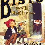 Bisto Kids Wall Sign