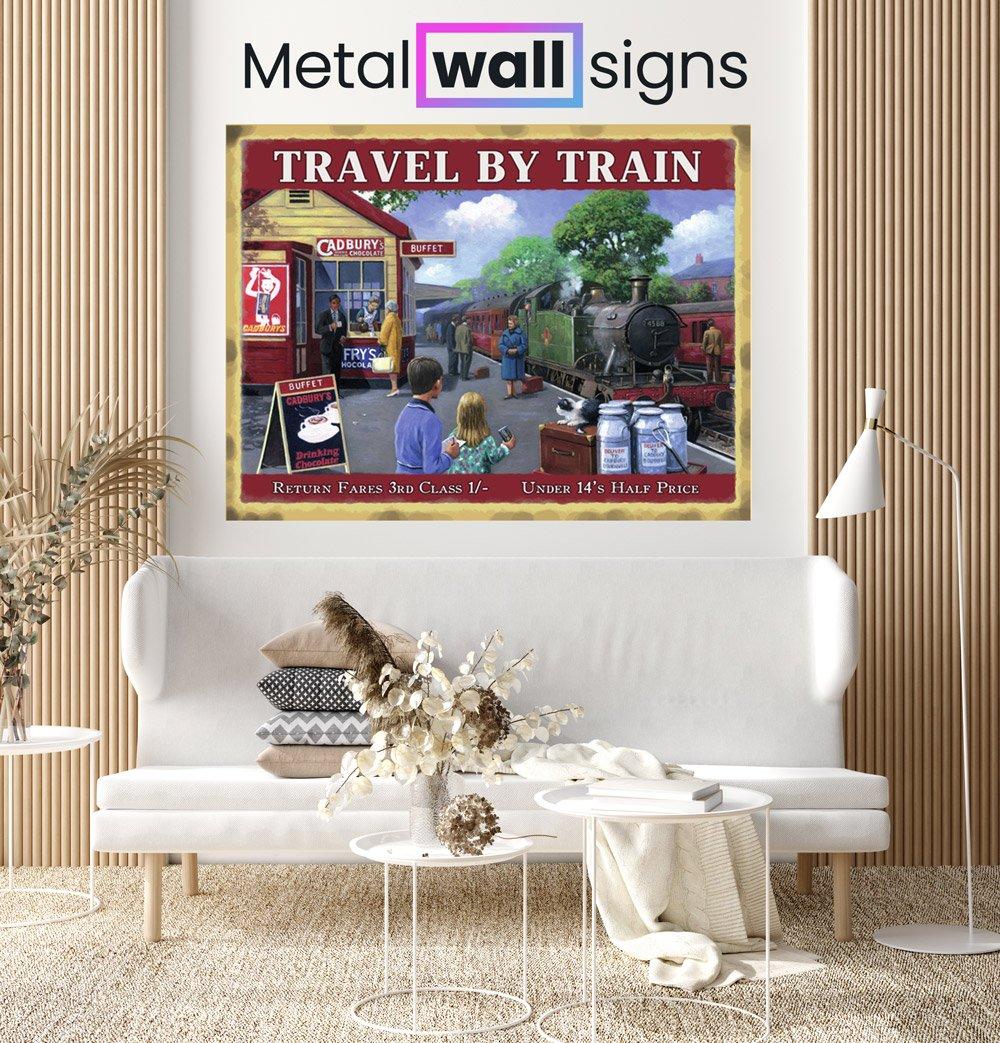 Cadburys-Railway-Metal-Wall-Art-MWS