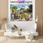 D-Day-Wartime-Wall-Art-Sign-MWS