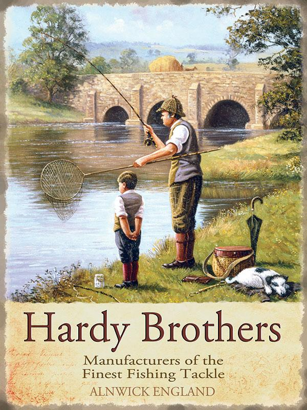 Hardy Brothers