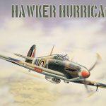 Hawker Hurricane MK1 Sign