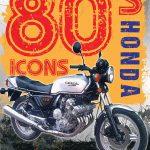 Honda CBX 1000 Metal Wall sign