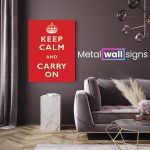 Keep-Calm-and-Carry-On-Wartime-Wall-Art-Sign-MWS