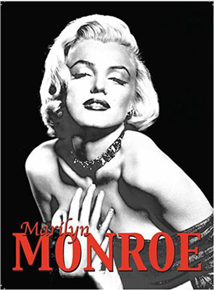 Marilyn-Monroe-Wall-Sign