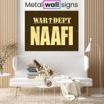 Naafi-Mess-Wartime-Wall-Art-Sign-MWS