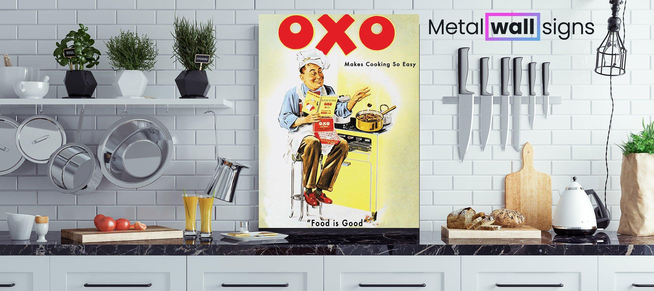 Oxo-Metal-Wall-Art-Sign-MWS